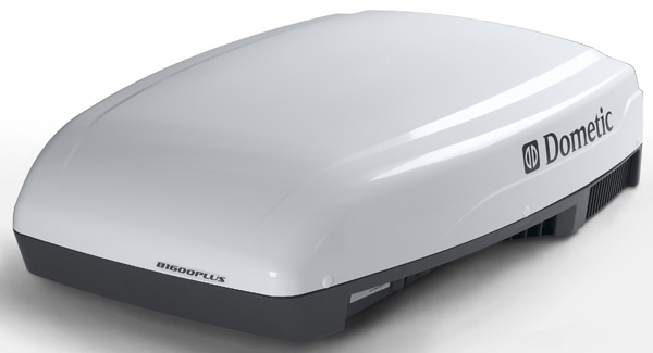 Dometic b1600plus air conditioner units