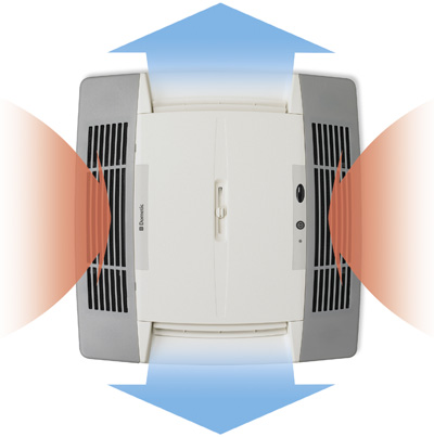 Dometic b2600 air conditioner units