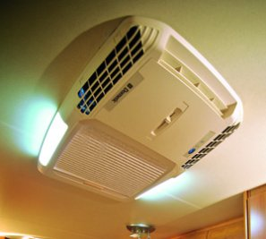dometic air conditioning unit