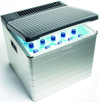 dometic rc2200 3 way camping fridge