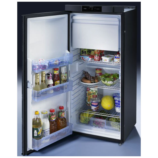 RML-8555 Camper fridge
