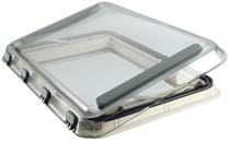 seitz heki 4 plus caravan rooflight