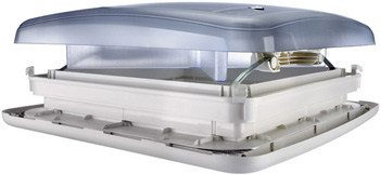 Seitz AirQuad Rooflight replacement caravan window