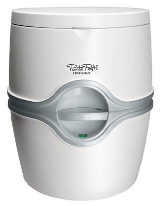 Thetford Excellence Porta Potti Portable Camping Toilet UK