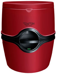 Thetford Porta Potti Excellence Red
