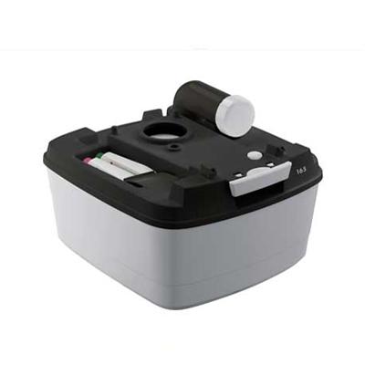Chemical toilet portapotti portable manual flush problems