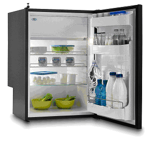 3 way compressor fridge