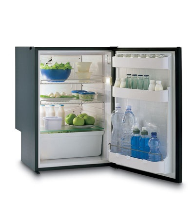 C115iLARDER step fridge