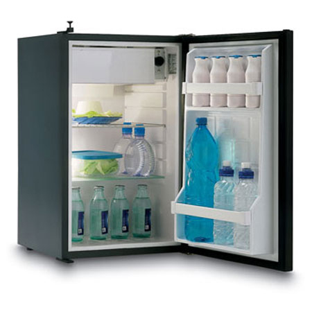 Vitrifrigo C50L compressor fridge with open door