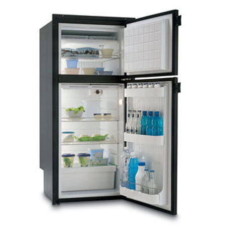 vitrifrigo DP2600i fridge freezer open door