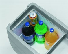 Waeco CoolFreeze CDF-25 Cool Box Freezer UK is adaptable to all your storage and cooler needs.