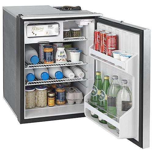 Webasto CR85 fridge for campervans caravans and marine use